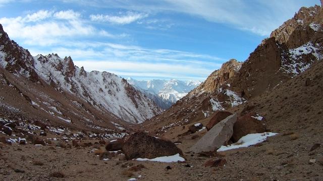 Der Himalaja