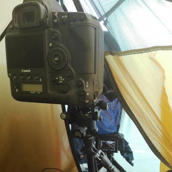Die Canon EOS 1DX MKII und was mir daran nicht gefällt