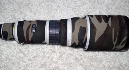 Canon EF500 4.0 LIS wird aus dem CPS Programm gestrichen
